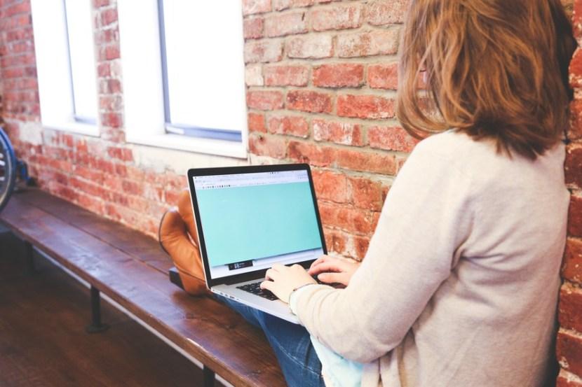 laptop business