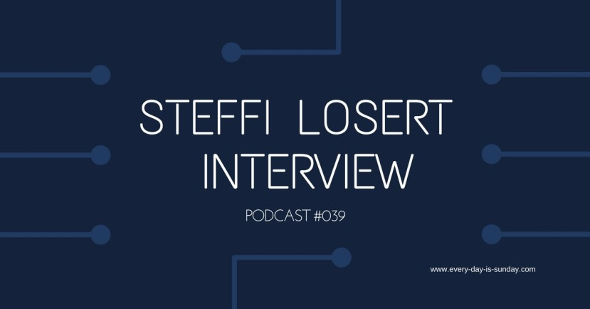 Steffi Losert Interview