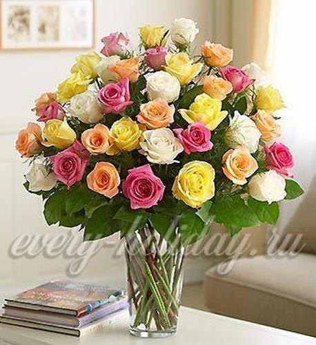 Что добавить в цветы, чтобы дольше стояли? Что делать для того, чтобы розы долго стояли в вазе.