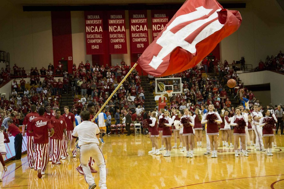 Indiana University Bans Transfer Student-Athletes With History Of Sexual Violence