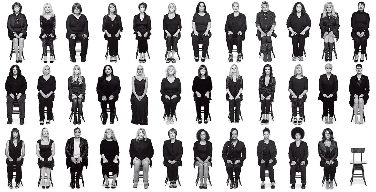 19 Cosby Survivors On Finally Getting A Guilty Verdict