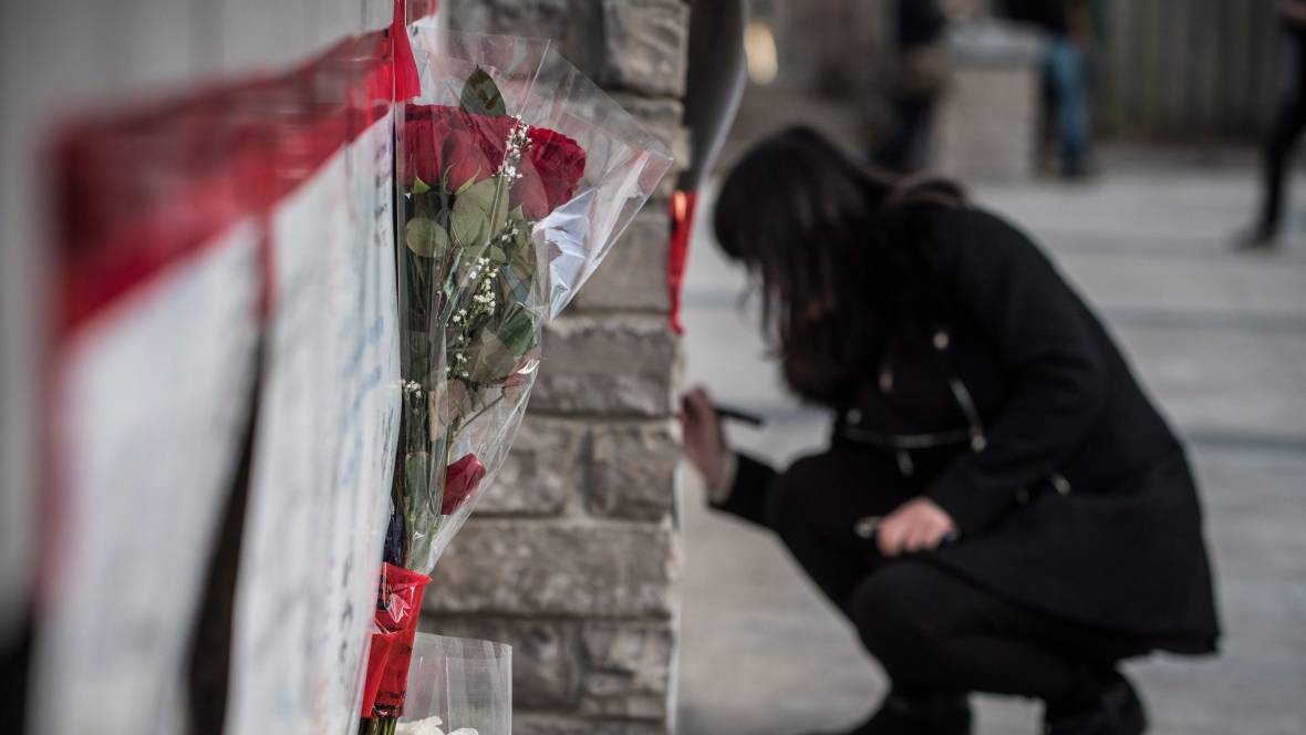 Most Of The Victims In The Toronto Van Attack Were Women. This Was Intentional