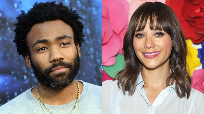 Must Watch: New Sexual Harassment PSA From Rashida Jones and Donald Glover