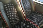 lux express seats - Travel Tip: Always wear a seat belt on buses