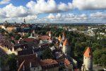 old town tallinn - A trip through Northern Europe & the Baltics - Introduction