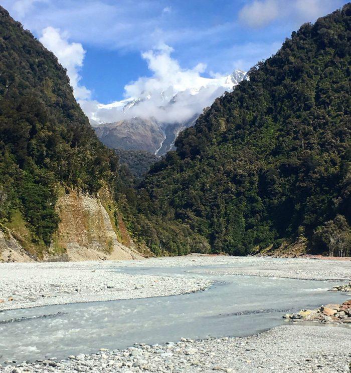 franz josef river 700x745 - Travel Contests: September 26, 2018 - New Zealand, Argentina, Belize, & more