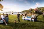 air new zealand summer of safety - Air New Zealand releases new inflight safety video - Summer of Safety