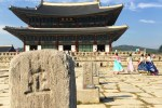 gyeongbokgung palace - Travel Contests: October 24, 2018 - Galapagos, Oktoberfest, South Korea, & more