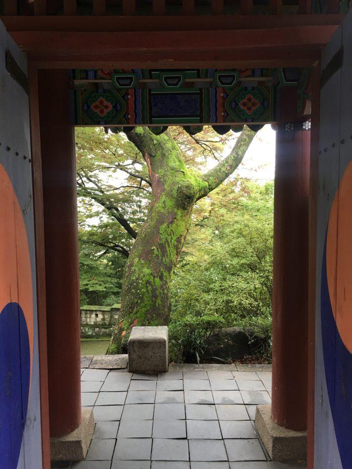 changyeolsa shrine jinjuseong 700x933 - A visit to Jinjuseong Fortress in Jinju, South Korea