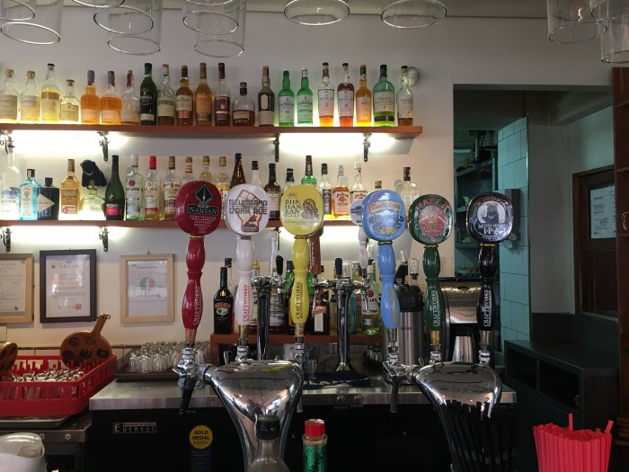 craftworks tap house 700x525 - The best craft beer in Seoul, South Korea
