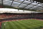 emirates stadium arsenal attending a match tickets - Attending an Arsenal match at Emirates Stadium