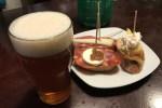 beer pintxos barcelona - The best craft beer in Barcelona, Spain