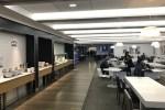 british airways galleries lounge london heathrow lhr terminal 3 - British Airways Galleries Lounge London Heathrow LHR Terminal 3 review