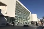 macba barcelona - A visit to MACBA - Museu d'Art Contemporani de Barcelona