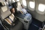 lufthansa business class boeing 747 400 denver den to frankfurt fra - Lufthansa Business Class Boeing 747-400 Denver DEN to Frankfurt FRA review