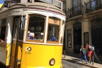 lisbon tram 28 - The guide to Lisbon's trams including Tram 28