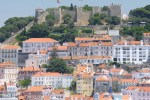 sao jorge castle - Travel Contests: October 17, 2018 - Portugal, Mexico, Australia, & more