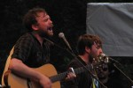 scott hutchison frightened rabbit lollapalooza - On music, travel, Frightened Rabbit, & Scott Hutchison