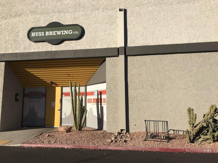 huss brewing tempe arizona 700x525 - The best craft beer in Tempe, Arizona