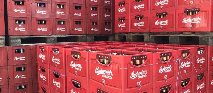 budweiser budvar - A visit to the Budweiser Budvar brewery in Cesky Budejovice, Czech Republic