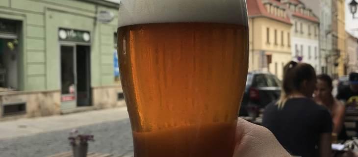 craft beer pilsen - The best craft beer in Pilsen, Czech Republic