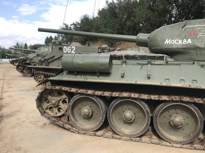 demarcation line museum tanks world war ii 700x525 - A visit to the Demarcation Line Museum in Rokycany, Czech Republic