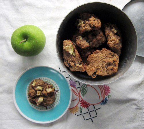 fresh apple spice cookies | everybody likes sandwiches