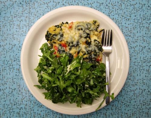kale & millet gratin   everybody likes sandwiches