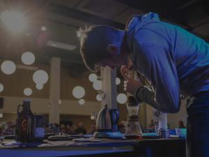 Great Lakes Coffee Showcase