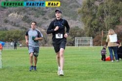 Ventura Habit Finish - JH2