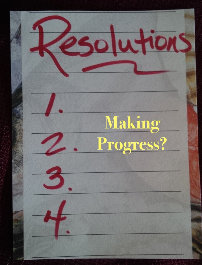 Resolutions ©2017 Beth Terry, CSP