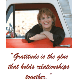 Gratitude Beth Terry