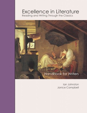 Handbook for Writers from Excellence in Literature
