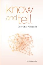Know and Tell: The Art of Narration by Karen Glass