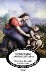 Sing Song by Christina Rossetti