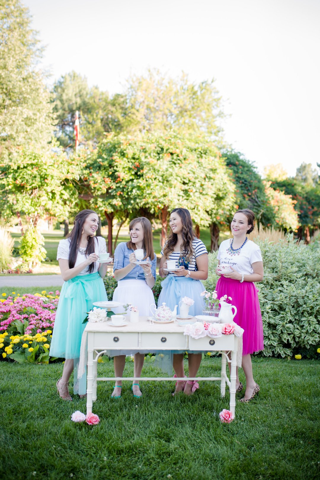 View More: http://charissaleephoto.pass.us/blogger-tea-party