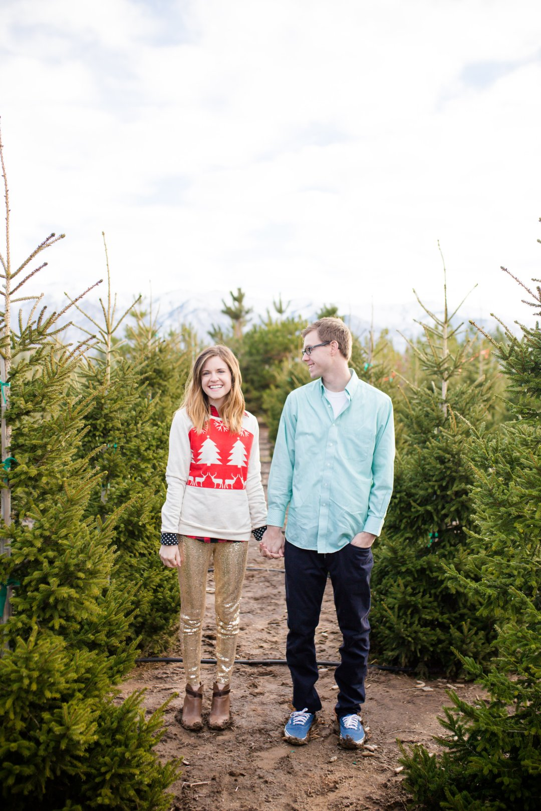 View More: http://charissaleephoto.pass.us/kyle--karli-christmas