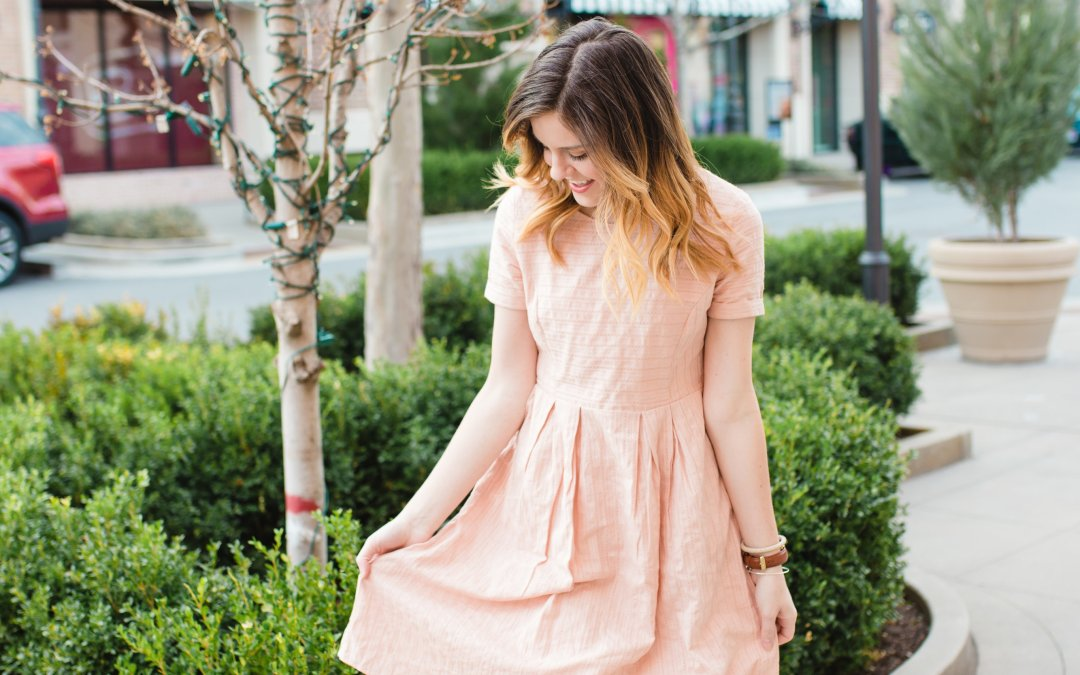 Easter Dress Outfit Inspiration