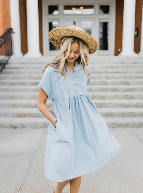 March Madness: Fashion Edition (64 Spring Outfits To Wear This Year)
