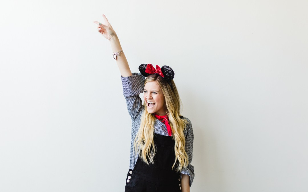 Disney Outfit Guide: What To Wear To The Disney Theme Parks