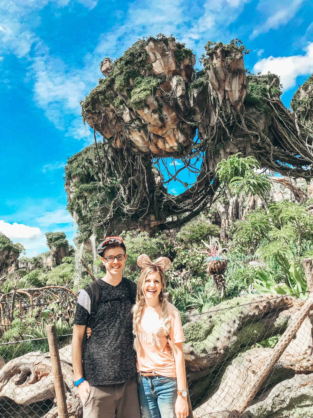 10 Things For Adults in Walt Disney World