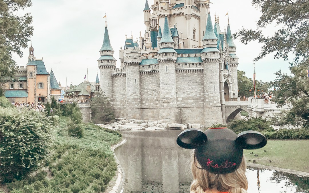 10 Things For Adults to do at Walt Disney World
