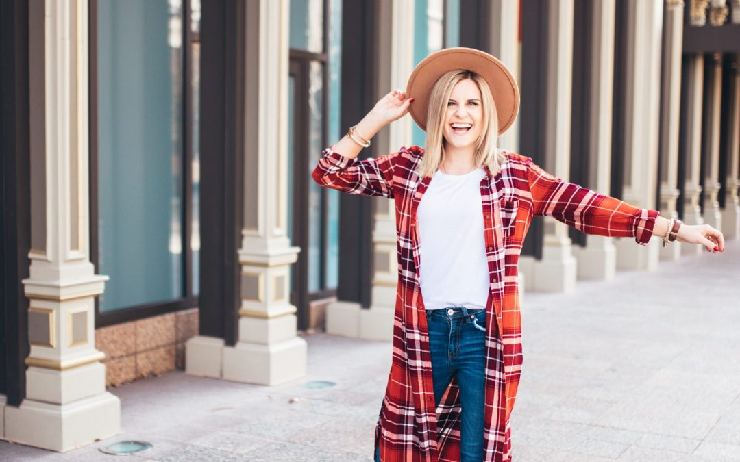 20 Thanksgiving Day Outfits for Women