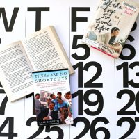 A Year of Reading: 12 Fantastic Books for January through December