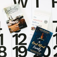 A Year of Reading 2019: 12 Books to Read from January to December