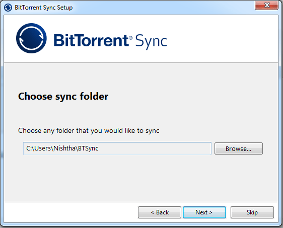 Bit-Torrent Sync - Quite Possibly The Best App Ever (4/6)