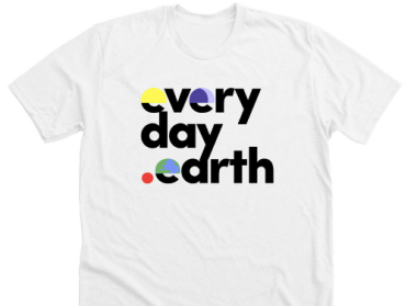 T-shirt everyday homme