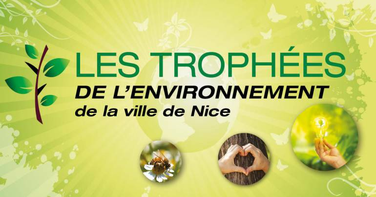 10th edition of the environmental trophy in Nice