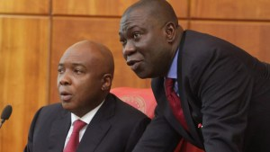 CSOs want Saraki to investigate self, others; want special crimes court.