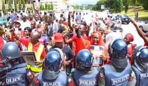 Buhari, Ezekwesili group may meet in New York